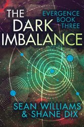 A Dark Imbalance Book Review
