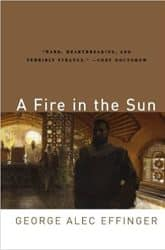 A Fire in the Sun Book Review