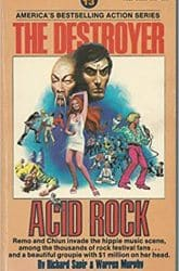 Acid Rock Book Review