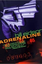 Adrenaline Book Review