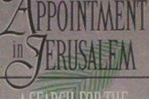Appointment in Jerusalem Book Review
