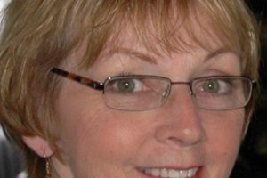 Barbara Parker Featured
