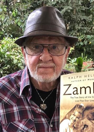 Best Ralph Helfer Books Review