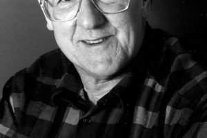 Brian W. Aldiss Featured