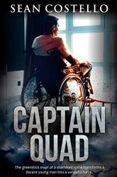 Captain Quad Book Review