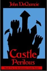 Castle Perilous Book Series Review