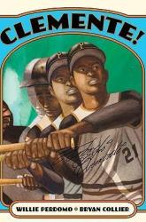 Clemente! Book Review