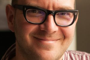 Cory Doctorow Featured