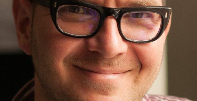 Cory Doctorow Featured
