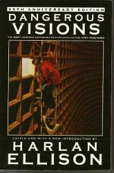 Dangerous Visions Book Review