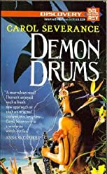 Demon Drums Book Review