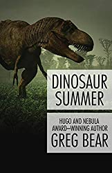 Dinosaur Summer Book Review