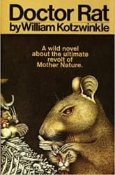 Doctor Rat Book Review