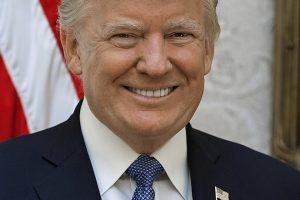 Donald Trump Featured