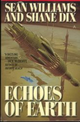Echoes of Earth Book Review
