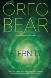 Eternity Book Review