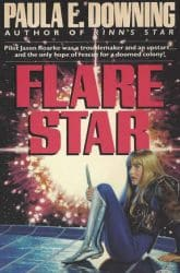 Flare Star Book Review