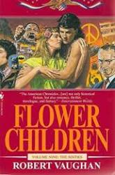 Flower Children Book Review
