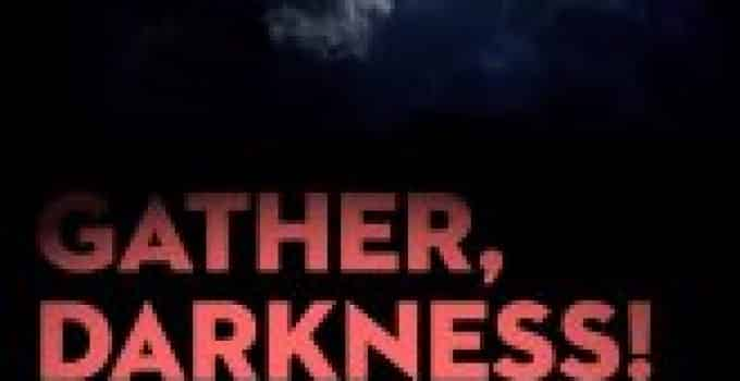 Gather Darkness Book Review