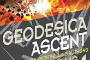 Geodesica Ascent Book Review