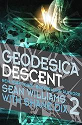 Geodesica Descent Book Review