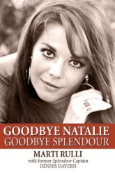 Goodbye Natalie Goodbye Splendour Book Review