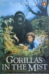Gorillas in the Mist Book Review