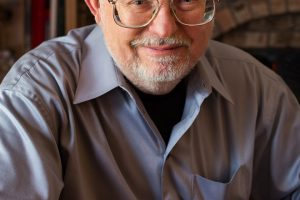 Greg Bear Featured