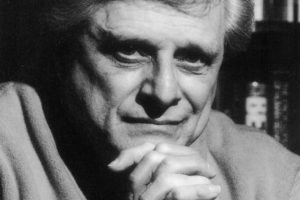 Harlan Ellison Featured