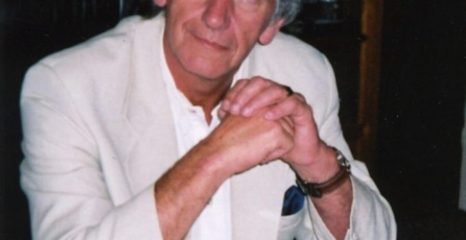 John Norman Featured
