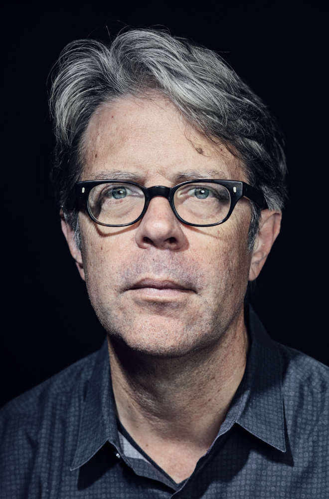 Jonathan Franzen Featured