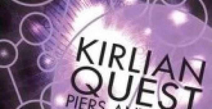 Kirlian Quest Book Review