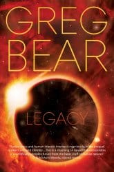 Legacy Book Review