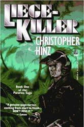 Liege Killer Book Review