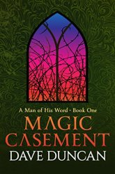 Magic Casement Book Review