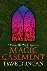 Magic Casement Book Review
