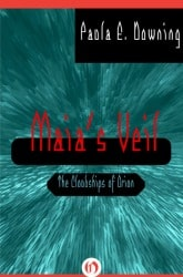Maia's Veil Book Review