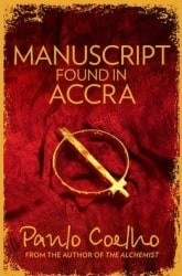Manuscript Found In Accra Book Review