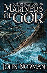 Mariners of Gor Book Review