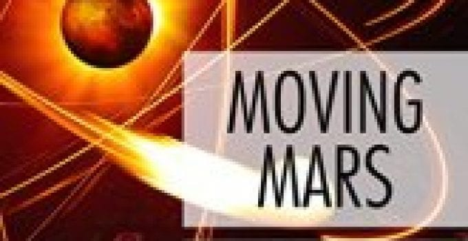 Moving Mars Book Review