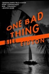 One Bad Thing Book Review