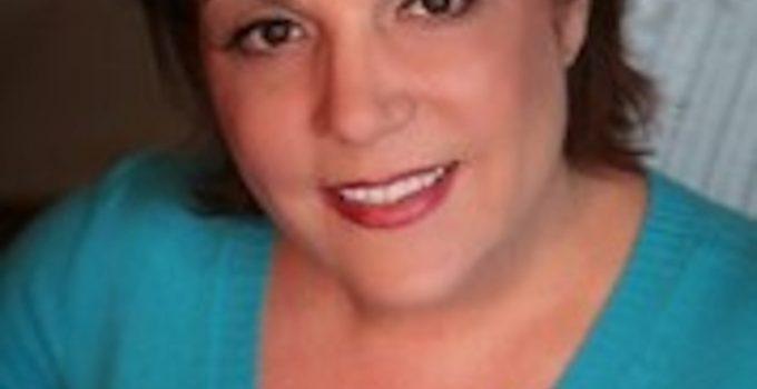 Patricia Grasso Featured