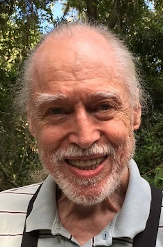Piers Anthony Featured
