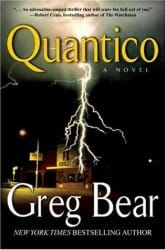 Quantico Book Review