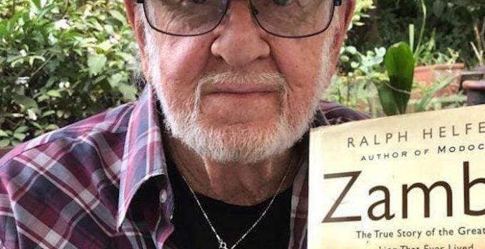 Ralph Helfer Featured