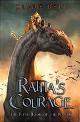 Ratha's Courage Book Review
