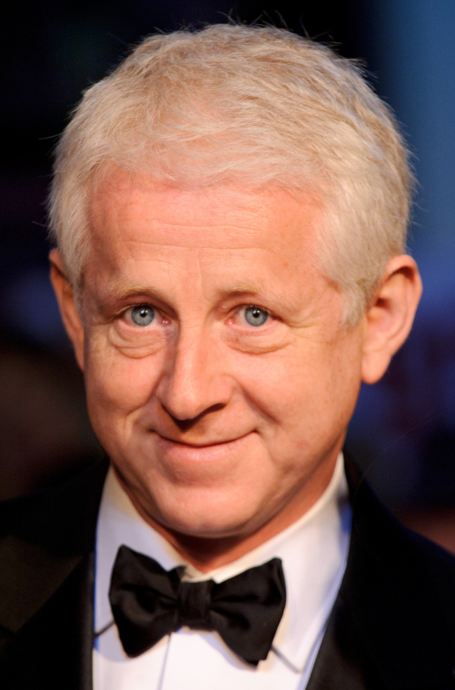 Richard Curtis Featured