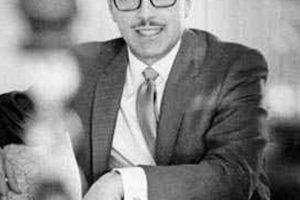 Richard S. Prather Featured
