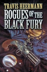 Rogues of the Black Fury Book Review
