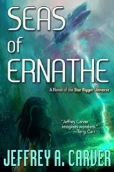 Seas of Ernathe Book Review